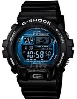 卡西欧手表都是防水的吗,卡西欧手表进水怎么办?手表维修