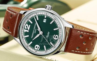 康斯登手表是真正的瑞士表吗,康斯登手表排名多少?手表品牌
