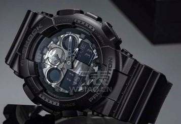 卡西欧手表很掉档次吗,戴卡西欧表一般什么人?手表品牌