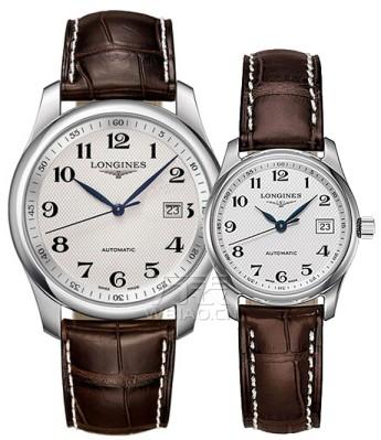 浪琴情侣表能入手吗,浪琴情侣表多少钱一对?手表品牌