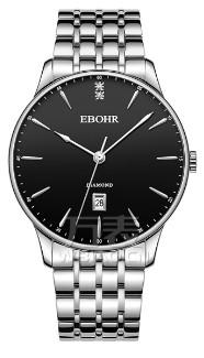 ebohr是什么牌子的手表,ebohr是哪里生产的手表?手表品牌