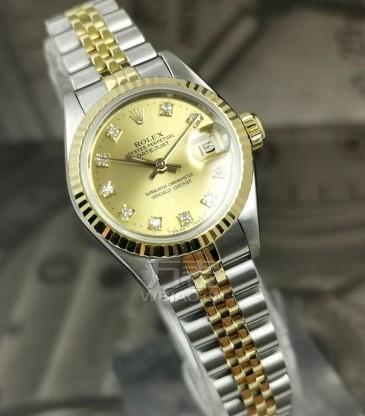 劳力士表带有几种,劳力士皮表带怎么调整?手表品牌