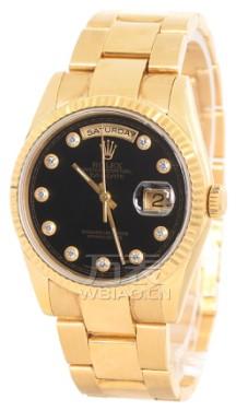 劳力士金表多少钱,劳力士金表价格为什么贵?手表品牌