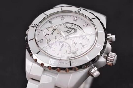 香奈儿陶瓷手表怎么清洗,香奈儿陶瓷手表怎么保养?手表维修