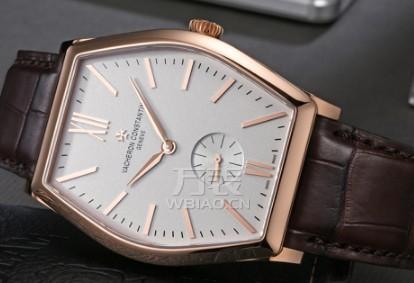 天佑同款手表什么品牌,江诗丹顿入门级表款多少钱?手表品牌
