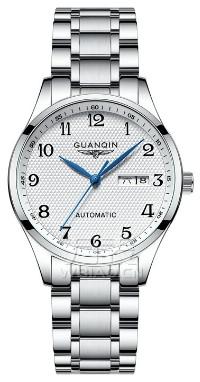 冠琴手表是名牌吗,冠琴手表是国产的吗?手表品牌