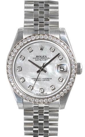 劳力士女表经典款有哪些推荐,劳力士手表一般什么价位?手表品牌