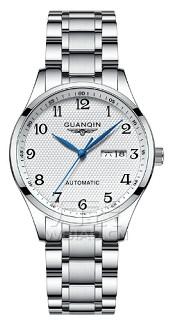 冠琴表属于什么档次,冠琴表的质量好不好?手表品牌
