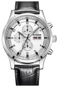 宾格手表是名牌吗,宾格手表是什么档次?手表品牌