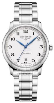 浪琴手表几点不能调时间,浪琴手表应该什么时候调时间?手表品牌