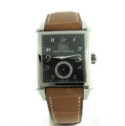 芝柏表好吗 芝柏手表图片