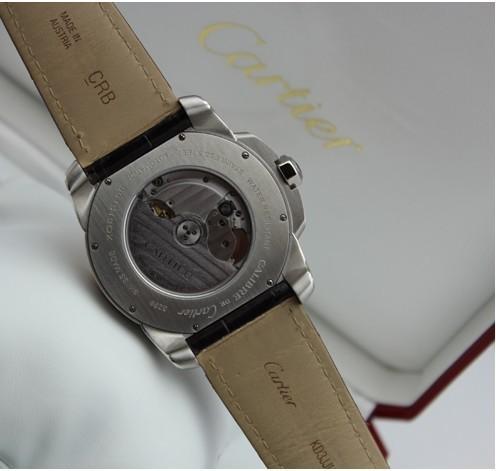 如何鉴别手表真假 卡地亚手表真伪鉴别