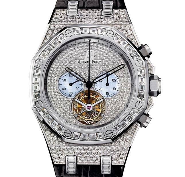 爱彼手表怎么鉴定真伪 如何辨别爱彼表真假
