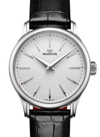 摩纹Malton(莫尔顿)160(新款)M020.11.21.74 女士石英表