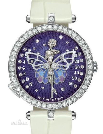 如何辨别梵克雅宝真假 梵克雅宝手表真伪如何辨别