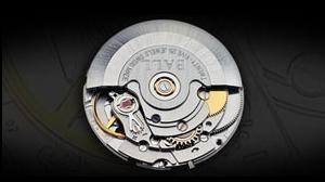 从波尔表机芯辨别手表真假