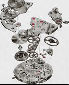 Oris豪利时手表维修保养知识 豪利时手表维修中心