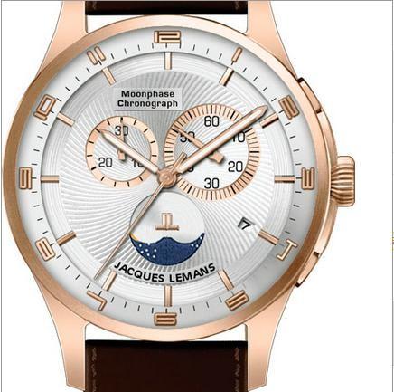 教你如何辨别奥地利雅克利曼手表真假