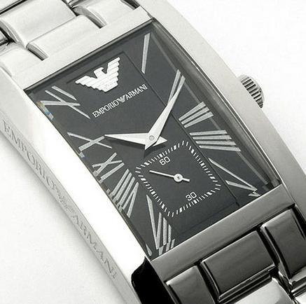 如何辨别阿玛尼手表真伪 阿玛尼手表真假怎么看