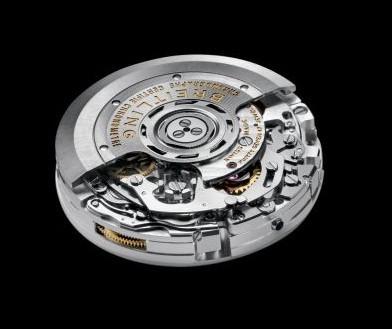 Breitling百年灵手表机芯怎么样