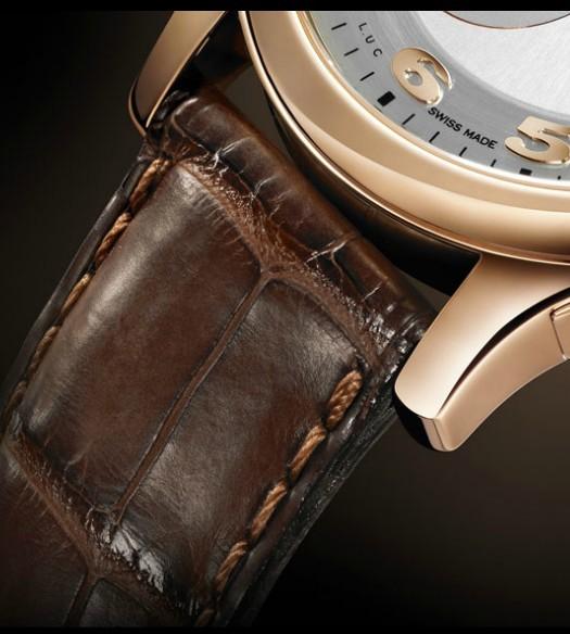 手表保养 萧邦手表真皮表带、机芯保养方法