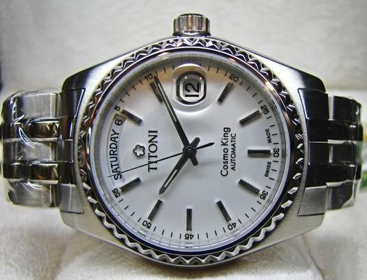梅花牌手表的每个动作都受到关注,瑞士梅花牌手表营销