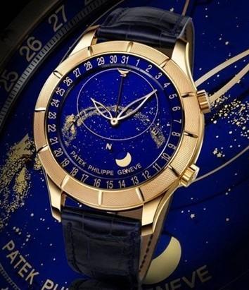 最有收藏价值的停厂手表-百达翡丽,停产手表收藏