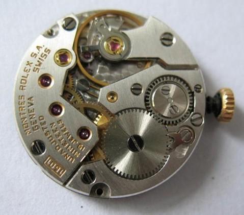 天梭手表知识:天梭手表机芯结构特点,天梭手表机芯好吗?