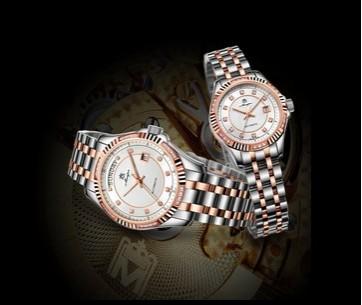 品味与成就 Swiss manjaz 瑞士名爵新款腕表