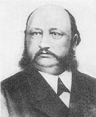 Omega欧米茄创始人:路易士勃兰特(Louis Brandt)