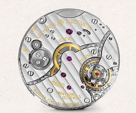 江诗丹顿全新MÉTIERS DART艺术大师花之神殿系列限量版中式鹤顶兰腕表 82550/000G-9855
