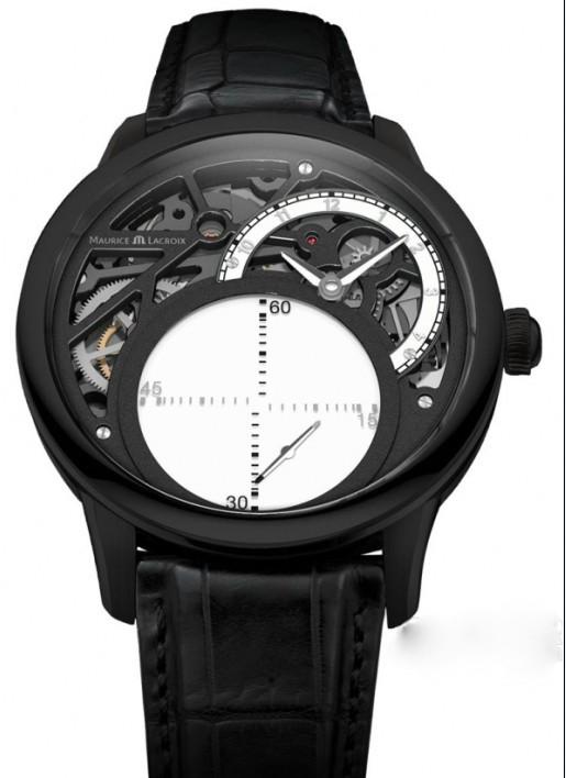 2013年巴塞尔钟表展预览——Maurice Lacroix(艾美)手表