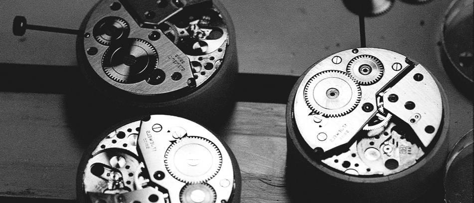 瑞士品牌Armand Nicolet手表机芯介绍