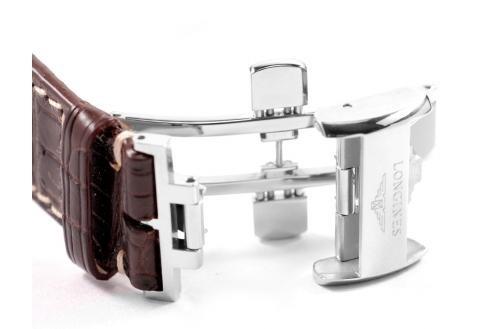 浪琴手表表带有买吗?浪琴表表带哪有买?