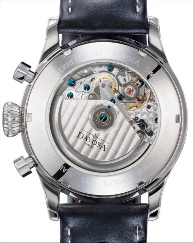 迪沃斯手表好吗_迪沃斯手表质量机芯怎么样
