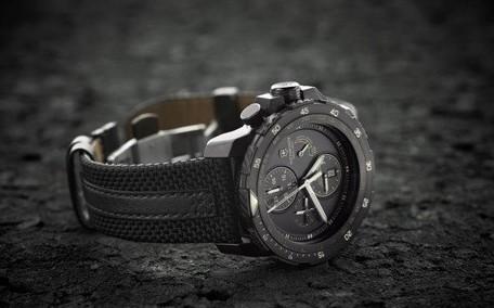 ALPNACH限量版腕表系列 展现鲜明个性