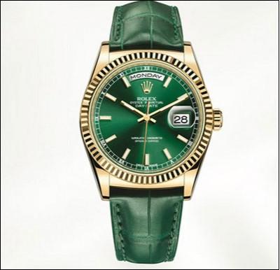 2013巴塞尔表展新品抢先看 Rolex劳力士新蚝式腕表
