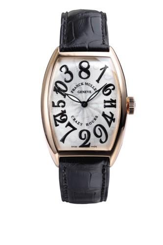 男人如何配带手表