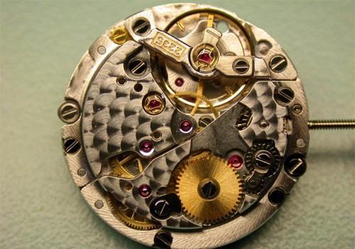 如何正确拆装手表
