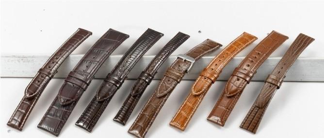 如何配皮表带,教你如何搭配名表皮表带
