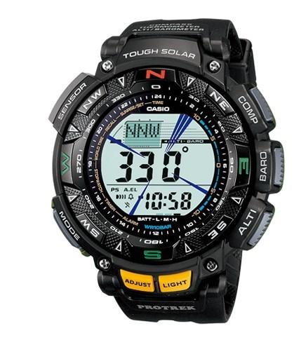 电子手表怎么调时间