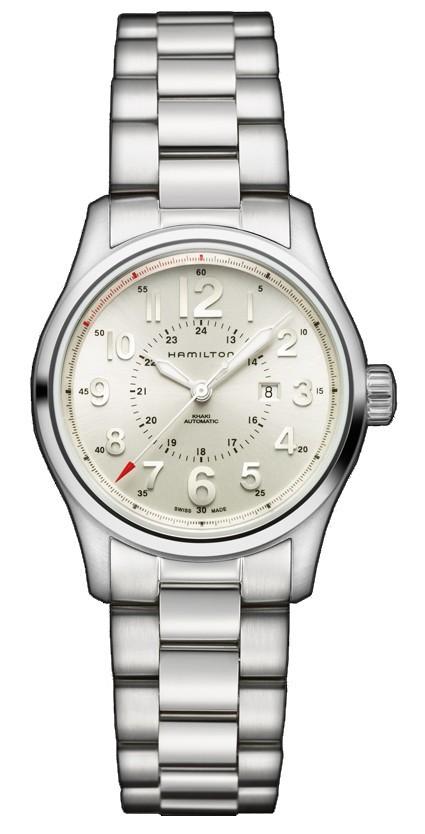 汉密尔顿(hamilton)手表如何保养