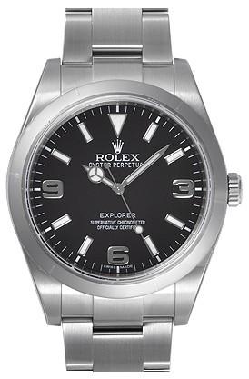 手表钢表带有划痕怎么办 如何处理