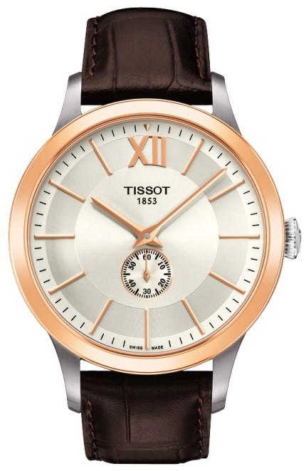 天梭手表都是机械表吗?感受天梭表对时间的诠释