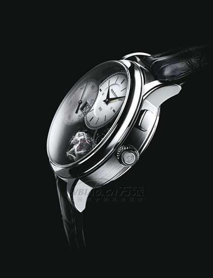积家Master GrandeTradition Gyrotourbillon 3 Jubilee 超卓网传统球型陀飞轮3 大师系列纪念腕表