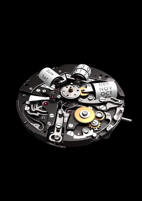 机械手表上弦多少圈才称为满弦