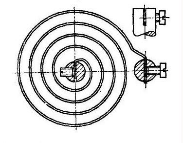 我们来了解一下天梭表怎么上发条?