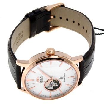 东方双狮手表,东方双狮传统系列入门级机械表