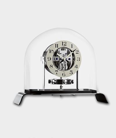 积家Atmos Réédition 1930复刻版空气钟