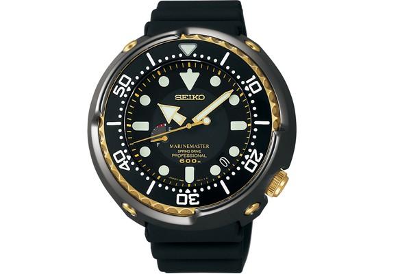 精工SEIKO PROSPEX 100周年纪念限量潜水表全新上市